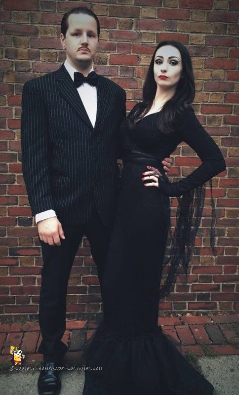 Iconic Halloween Costumes for Couples | Her Campus