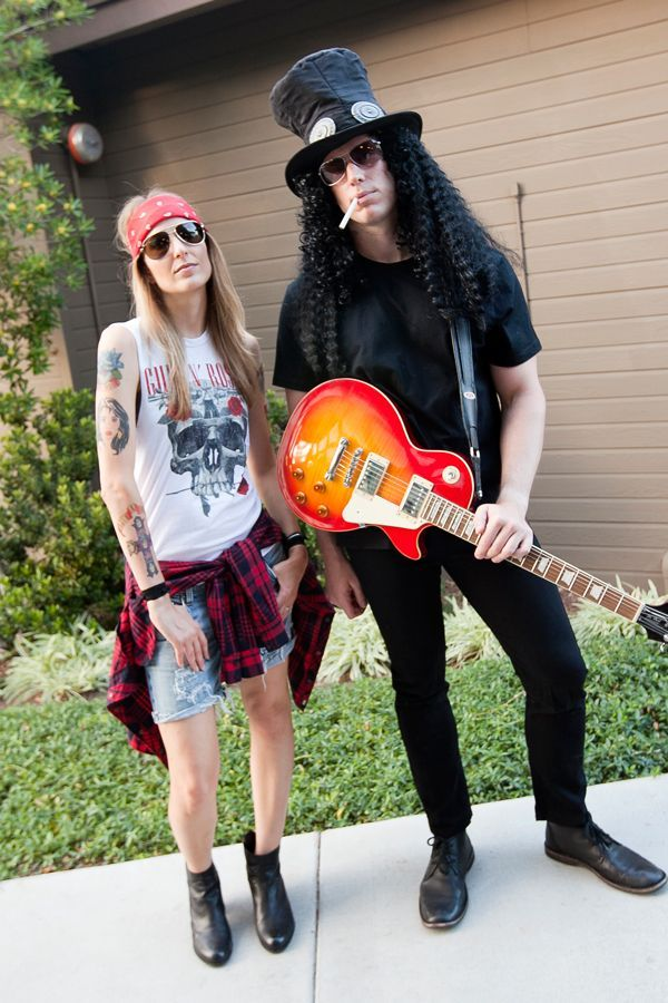 axel rose outfits halloween - Bing Images | Holidays ...