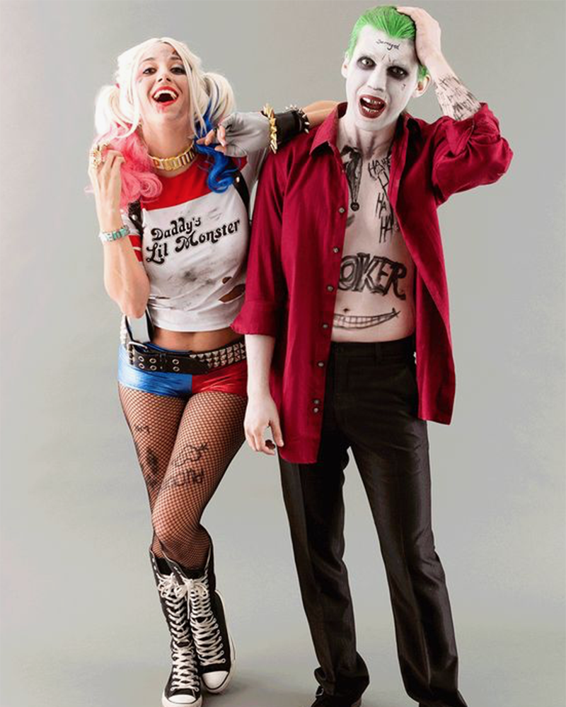 21 of the Most Iconic Couples Halloween Costumes | Wedding ...