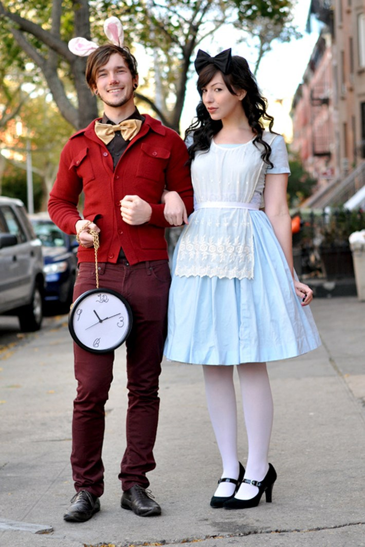 Halloween Costumes Ideas 2014 for Couples