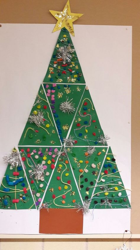 1070 best Christmas Crafts images on Pinterest | Christmas ...