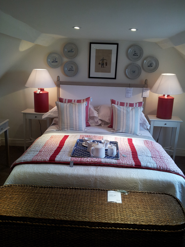 Bedroom Decorating Ideas New England Style | Mobeldeko.info